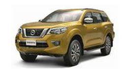 หลุดภาพ Nissan XTerra พีพีวีบนพื้นฐานกระบะ เตรียมทำตลาดเร็วๆ นี้