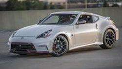 รถสปอร์ต Nissan Z รุ่นใหม่อาจพกแรงม้าถึงกว่า 400 ตัว