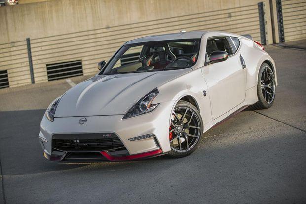 รถสปอร์ต Nissan Z เจนเนอเรชั่นใหม่อาจมาพร้อมเครื่องยนต์ 4 สูบไฮบริด