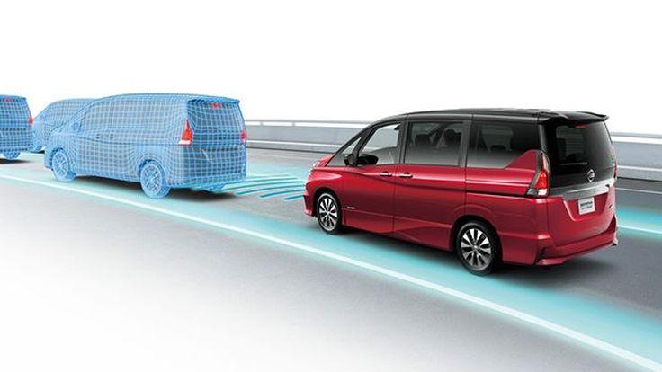 เปิดข้อมูล ProPILOT เทคโนโลยีขับขี่อัตโนมัติของ Nissan
