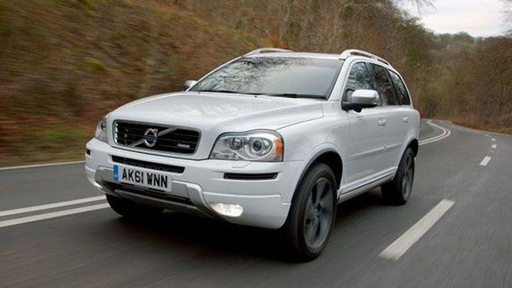 เผยไม่มีคนเสียชีวิตในรถ Volvo XC90 มานาน 16 ปี