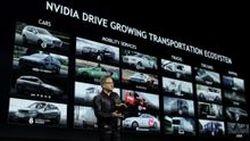 Nvidia ร่วมมือกับสตาร์ทอัพรถพลังงานไฟฟ้าจากจีนด้วยแพลตฟอร์ม AI 'Xavier'