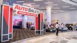 เริ่มแล้ว!! One2car.com Auto Sales Premium Used Car 2018 งานที่รวบรวมรถยนต์พรีเมี่ยมมือสองคุณภาพดีราคาเริ่มต้นแค่ 8 แสนบาท