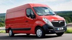 Opel เผยโฉม Movano รถบรรทุกเชิงพาณิชย์ เจนเนอเรชั่นที่ 2 มี 29 เวอร์ชั่นให้เลือก