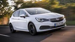 Opel Astra โฉมใหม่อาจเปิดตัวสิ้นปีนี้ และจะมีการลดขนาดเครื่องยนต์เหลือเพียง 1.6 ลิตร เท่านั้น