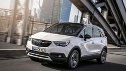น่าสนใจไม่เบา !! Opel Crossland X เพิ่มเติมตัวเลือกรุ่นติดตั้ง LPG จากโรงงานพร้อมขายในตลาดยุโรป