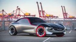 โอเปิล เปิดเผยถึงแนวคิดในการผลิตรถยนต์สมรรถนะสูง หรือ จีที คอนเซปต์