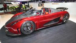 รอไหวไหม? จอง Koenigsegg วันนี้รับรถในอีก 4 ปี