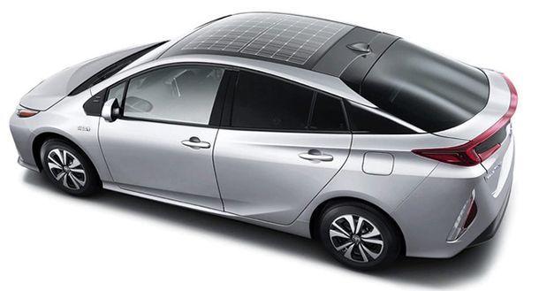 Panasonic เชื่อมั่นหลังคาโซลาร์ป้อนพลังงานรถไฟฟ้าจะได้รับความนิยมมากขึ้น