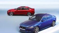 PARIS 2014: ชมข้อมูลฉบับเต็ม 2015 Jaguar XE