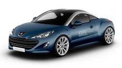 Peugeot เตรียมโชว์รถต้นแบบระบบไฮบริด RCZ Sport Coupe และเวอร์ชั่นผลิตของ 3008 HYbrid4