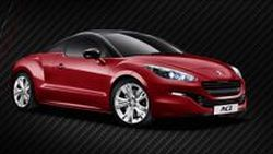 """Peugeot RCZ เวอร์ชั่น """"Red Carbon"""" อัพเกรดความงามสง่าแบบเบาๆ"""