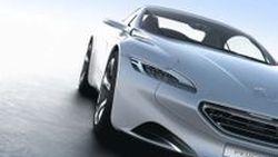Peugeot เผยโฉม SR1 รถแนวคิดสไตล์ Roadster ระบบไฮบริด 2+1 ที่นั่ง 313 แรงม้า