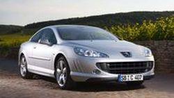 Peugeot เพิ่มทางเลือกเครื่องยนต์ดีเซลใหม่ สำหรับ 407 Coupe ปี 2010