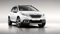 หลุดภาพแรกก่อนเปิดตัว Peugeot 2008 รถครอสโอเวอร์สไตล์สปอร์ตรุ่นใหม่ล่าสุด