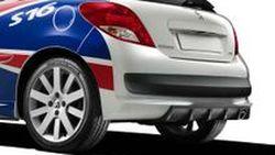 Peugeot 207 S16 เวอร์ชั่นพิเศษ โหนกระแสรถแข่งแรลลี่ Kriss Meeke ผลิตเพียง 250 คัน