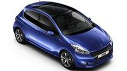 Peugeot 208 Intuitive แฮทช์แบ็กขนาดกะทัดรัดรุ่นพิเศษ หวังกระตุ้นยอดขายในยุโรป