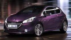 เปิดตัว Peugeot 208 XY แฮทช์แบ็กกะทัดรัดสุดหรู จากต้นแบบเป็นตัวจริง