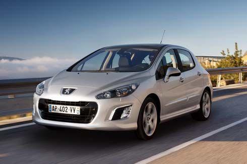 Peugeot เตรียมเปิดตัว 308 รุ่นปี 2011 ทั้งตระกูล พร้อมแนะนำเครื่องยนต์ใหม่ e-HDi ที่เจนีวา