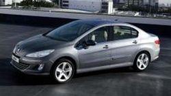 Peugeot 408 Sedan ใหม่ เปิดตัวแล้วในจีน หวังผลเลิศ ขอยอดขาย 1 แสนคันต่อปี!