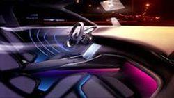 Peugeot-Citroen เปิดตัวค็อกพิทต้นแบบ Chrysalide เพิ่มความผ่อนคลายด้วยแสง-เสียง-กลิ่น-สัมผัส