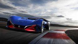 Peugeot เปิดตัวภาพคอนเซปต์ L500 R Hybrid สปอร์ตพลังไฮบริด ดีไซน์ล้ำ เตะตา