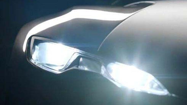 เผยภาพ Peugeot Onyx Concept รถซูเปอร์คาร์ต้นแบบ พร้อมวีดีโอทีเซอร์