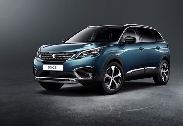 """เปิดเบื้องหลัง ทำไม Peugeot เปลี่ยนยกเครื่องรถเอ็มพีวีให้กลายเป็น """"เอสยูวี"""""""