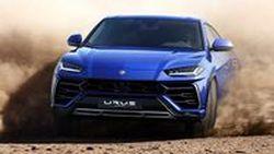 เผย Pirelli พัฒนายางถึง 6 รุ่นสำหรับ Lamborghini Urus