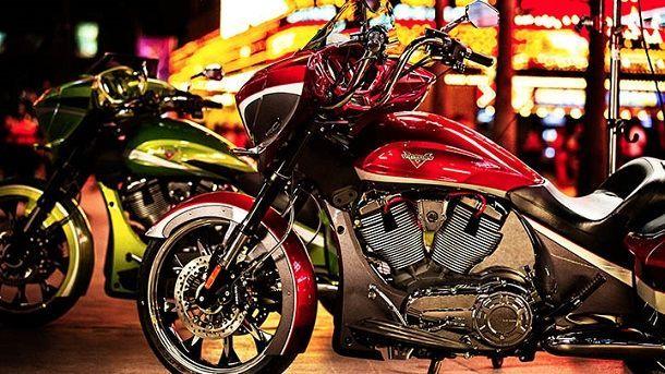 ช็อควงการ Polaris สั่งปิด Victory Motorcycle แต่ยังคงผลิตอะไหล่ต่อเนื่องไปอีก 10 ปี