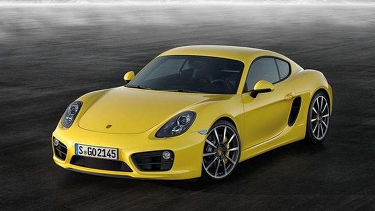ดีลเลอร์ Porsche ทำข้อมูลหลุดเพียบ ทั้ง Macan, 911 Targa และ Boxster