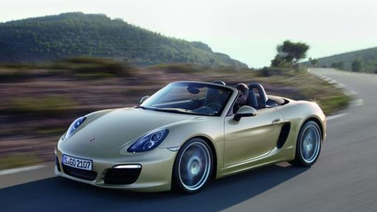 Porsche เตรียมพัฒนาโรดสเตอร์รุ่นเล็ก อาจเปิดตัวปี 2016