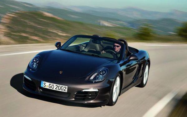 Porsche ยืนยันทบทวนแผนการผลิตรถไฟฟ้า เน้นขับได้ไกลกว่า 300 กม.