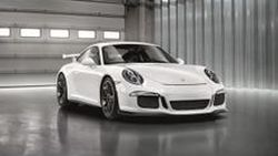 Porsche เปลี่ยนหัวใจใหม่ให้กับ 911 GT3 รุ่นปัจจุบัน ปี 2014 ทุกคัน