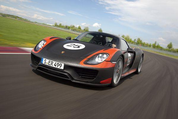 Porsche แบรนด์ที่คนอเมริกาชื่นชอบที่สุด
