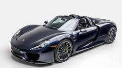 Porsche ส่งวีดีโอรถสปอร์ต 5 รุ่นที่มีอัตราเร่งเร็วที่สุด