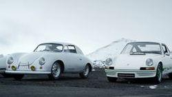 Porsche จัดอันดับรถสปอร์ต 5 รุ่นที่มีน้ำหนักเบาที่สุด (ชมคลิป)