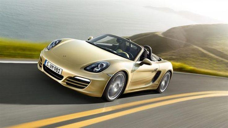"""ไม่ได้เกิด! Porsche ปฏิเสธข่าวการพัฒนา """"718"""" ยังคงใช้ Boxster เป็นรุ่นเริ่มต้นต่อไป"""