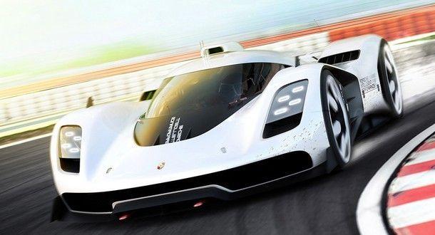 Porsche 906/917 คอนเซปต์รถแข่งรุ่นใหม่ในอนาคตที่มาพร้อมความล้ำและสวยงาม