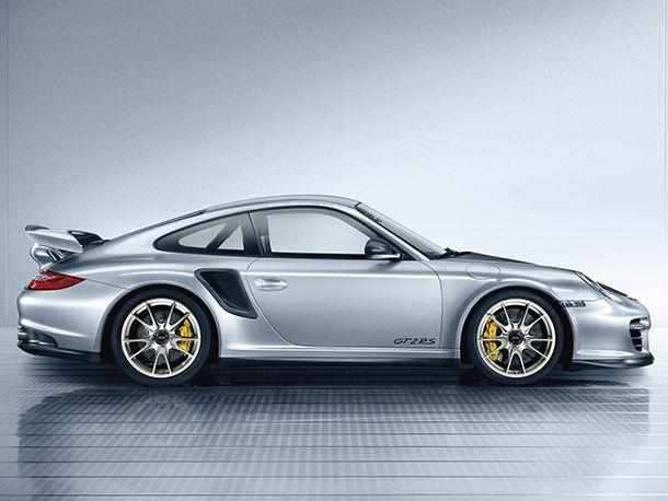 เปิดเผยข้อมูลรถสปอร์ตรุ่นใหม่ตัวแทน Porsche 911 GT2 RS