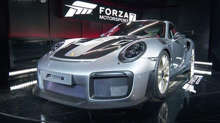 เกลี้ยงแล้ว! Porsche 911 GT2 RS ถูกจับจองหมด 1,000 คัน