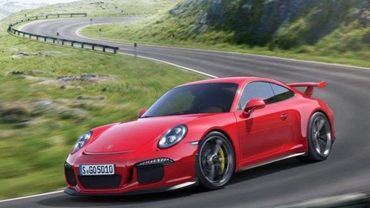 Porsche เผยตัวยึดก้านสูบต้นตอไฟไหม้ 911 GT3 เตรียมเปลี่ยนเครื่องให้ลูกค้าใหม่