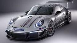 เปิดตัว Porsche 911 GT3 Cup รุ่นปี 2013 ซูเปอร์คาร์สำหรับสนามแข่ง