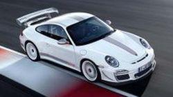 Porsche 911 GT3 RS 4.0 เผยโฉมแล้ววันนี้ ทั้งภาพและวิดีโอ มีขายเพียง 600 คัน!