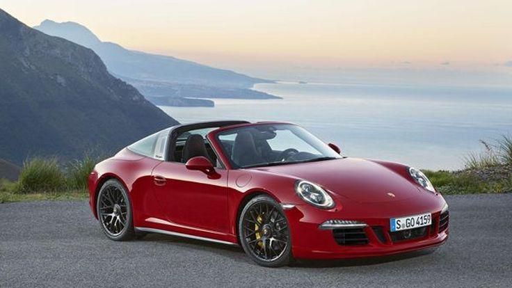 Porsche เผย 911 ทุกรุ่นจะใช้เครื่องยนต์เทอร์โบชาร์จ ยกเว้น GT3 RS