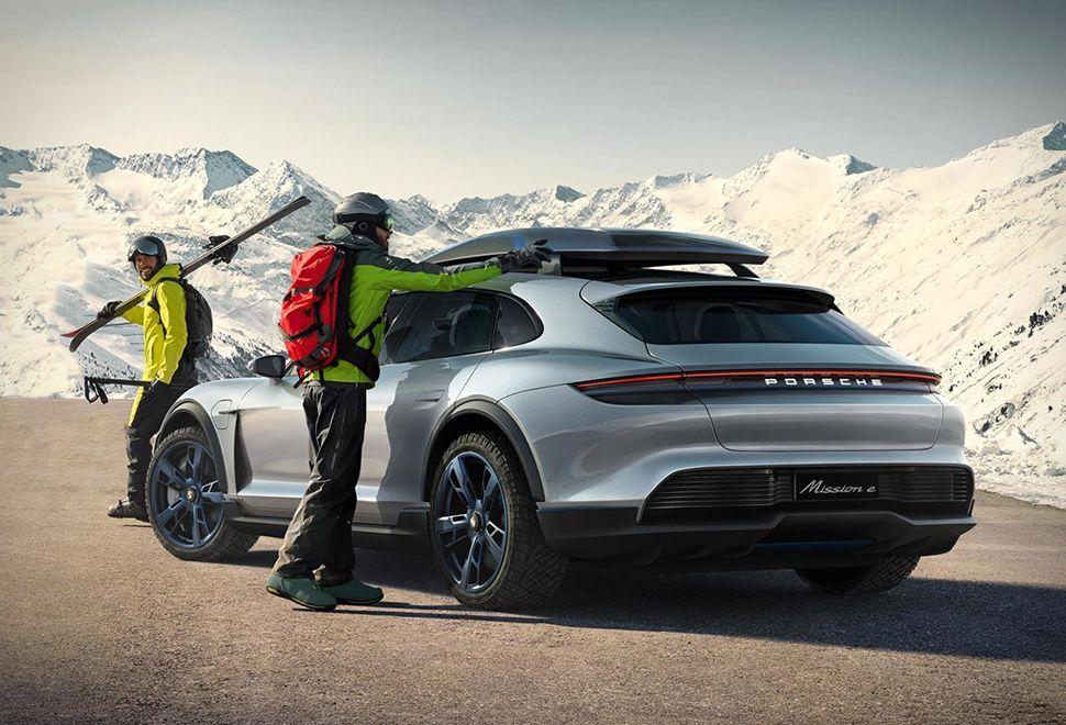 Porsche ชี้ Tesla ไม่ใช่มาตรฐานสูงสุดของการพัฒนารถพลังงานไฟฟ้า