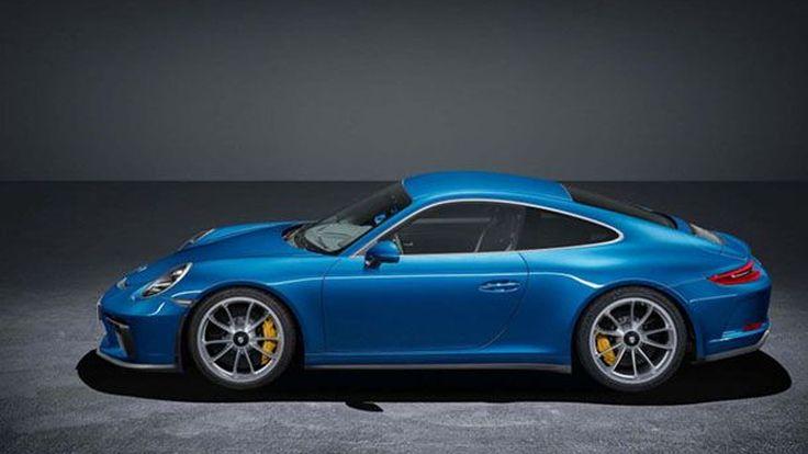 Porsche ยืนยันต้องการใช้เครื่องยนต์แบบไร้เทอร์โบให้นานที่สุด