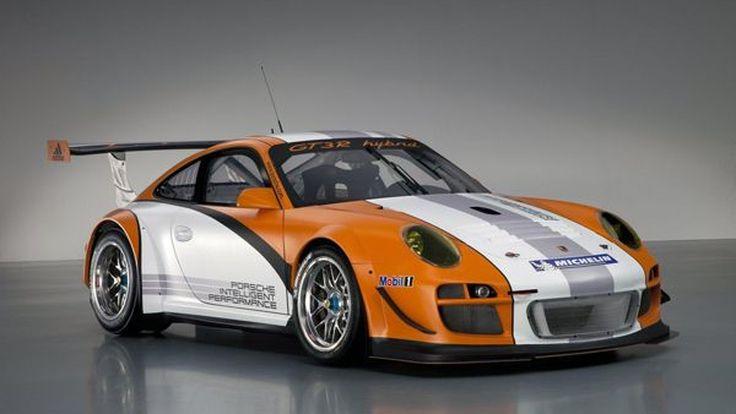 Porsche คิดหนักแผนการใช้ระบบไฮบริดใน 911 เจนเนอเรชั่นใหม่