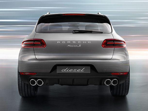 บอกลา! Porsche ยกเลิกการทำตลาดขุมพลังดีเซล