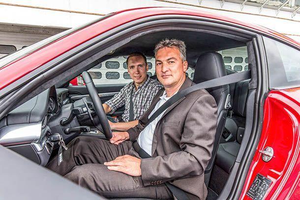 ตำรวจเยอรมันบุกรวบตัวผู้บริหาร Porsche ต้องสงสัยบิดเบือนมลพิษเครื่องยนต์
